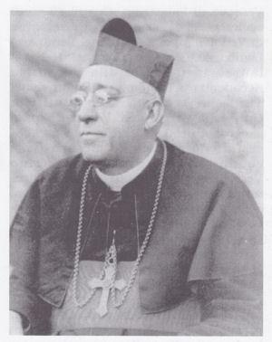 Fu Segretario del Conclave che elesse Papa Pio XI. La sua opera principale   la codificazione del Codice di Diritto Canonico della Chiesa Orientale. 8408859f6